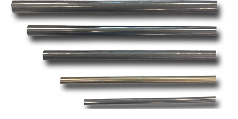 Barra cromada tubo lapeado tubo acero cicrosa - Tubos para chimeneas de acero inoxidable ...